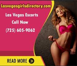 Las Vegas Girl Directory